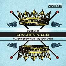 Couperin : Concerts royaux