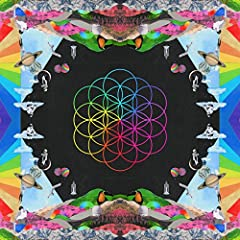 Coldplay X&Y cover