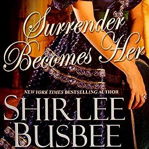 Surrender Becomes Her Audiobook
