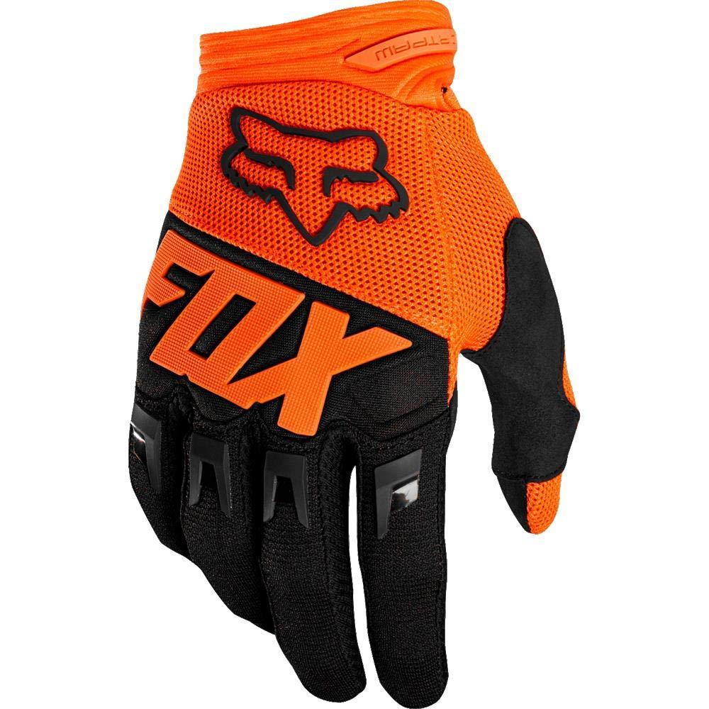 Taglia XL Fox Guanti Dirtpaw Arancione