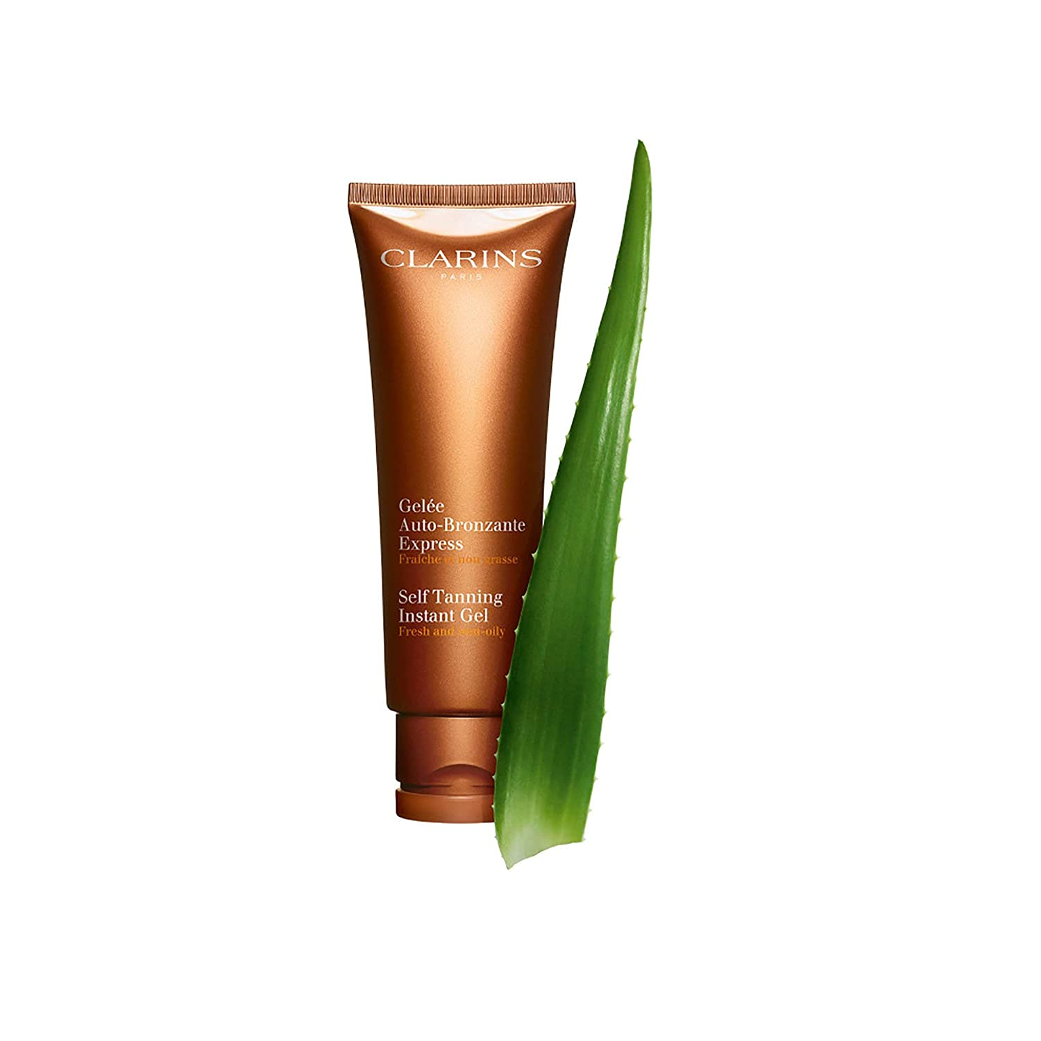 Clarins Self Tanning Instant Gel 4.5 oz