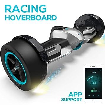 Amazon.com: Gyroor G-F1 Hoverboard,8.5