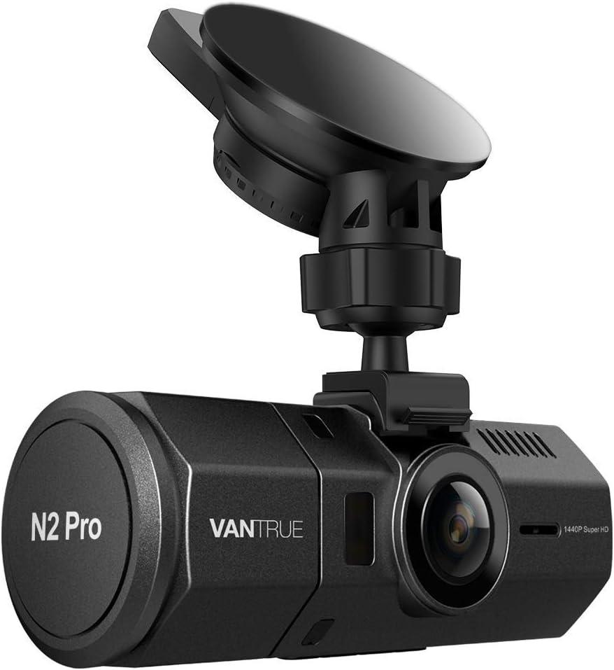 Vantrue N2 Pro Dual - Dashcam - Produktbild