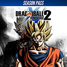 Dragon Ball Xenoverse 2: Season Pass - PS4 [Digital Code]
