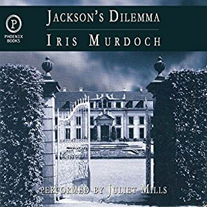 Jackson's Dilemma Audiobook