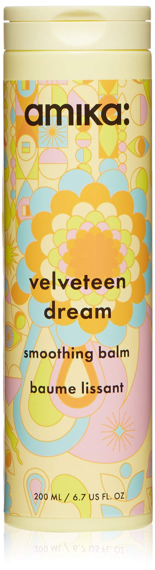 amika Velveteen Dream Smoothing Balm, 6.7 oz by amika