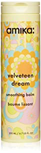 Amika Velveteen Dream Smoothing Balm, 6.7 oz