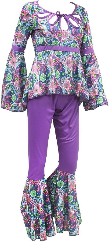 Discoteca Diva Disfraz de Halloween para Mujer – Funky Foxy Adulto ...