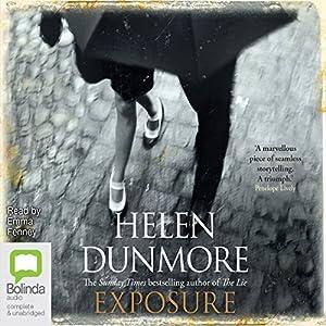 Exposure Audiobook