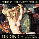 Undine Audiobook by Friedrich de la Motte Fouqué Narrated by Karlheinz Gabor
