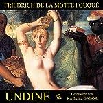 Undine   Friedrich de la Motte Fouqué