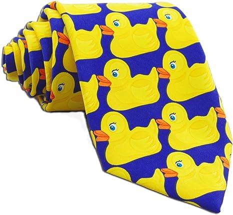 How I Met Your Mother Ducky tie de Barney Stinson: Amazon.es: Ropa ...