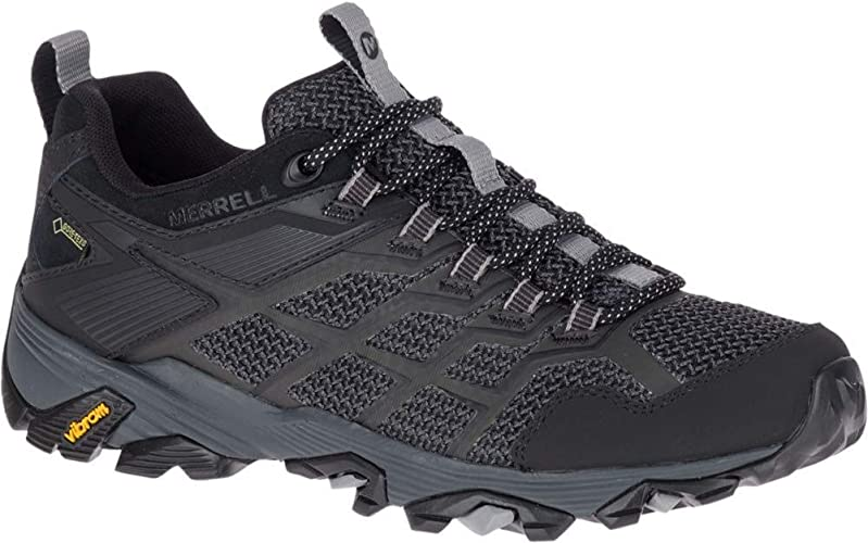 merrell moab 2 gtx test kit