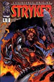 img - for Cyberforce Origins : Stryker Volume 1 Number 2 February 1995 book / textbook / text book
