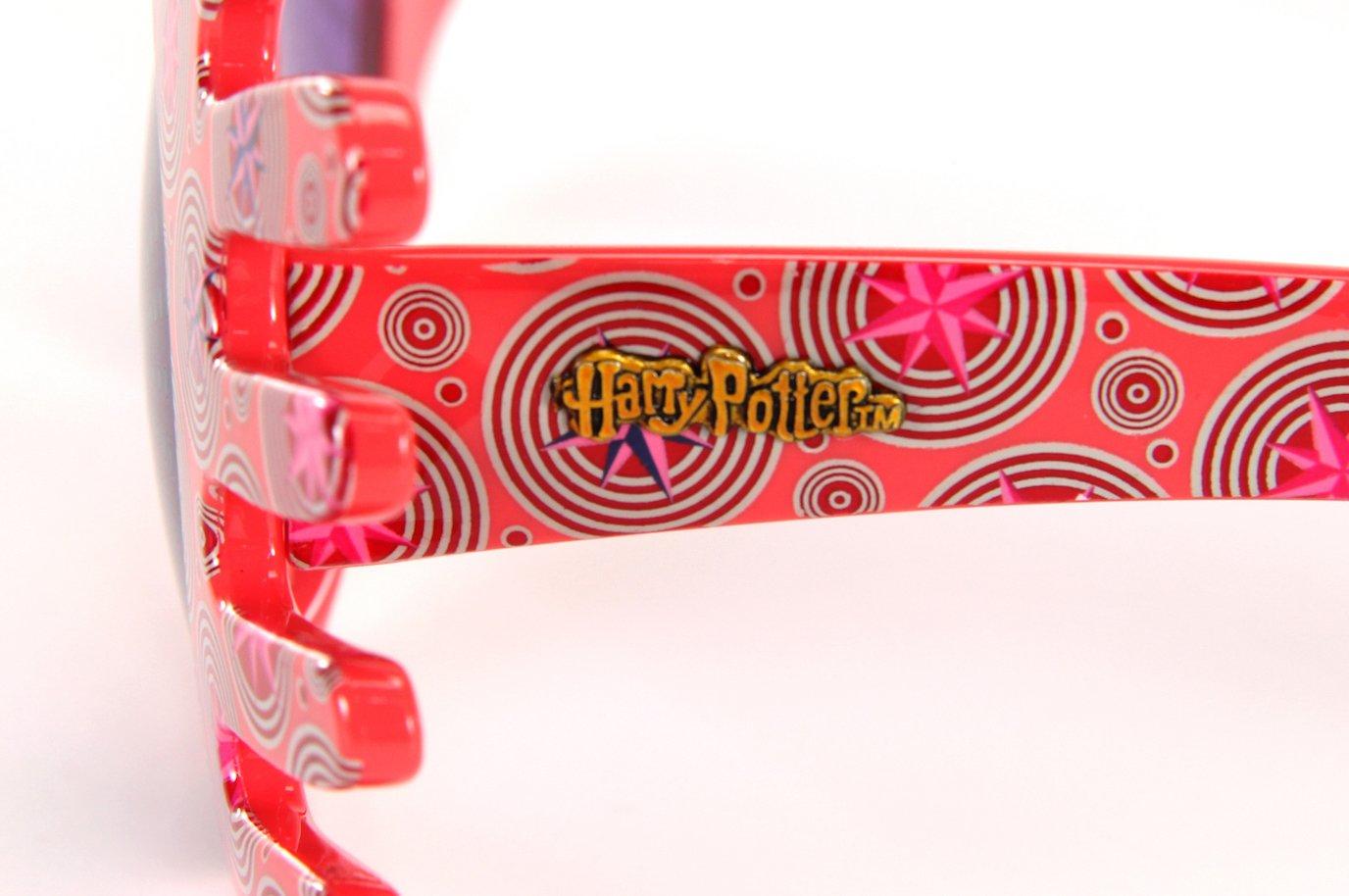 Elope Harry Potter Luna Lovegood Spectrespecs Costume Glasses Toys