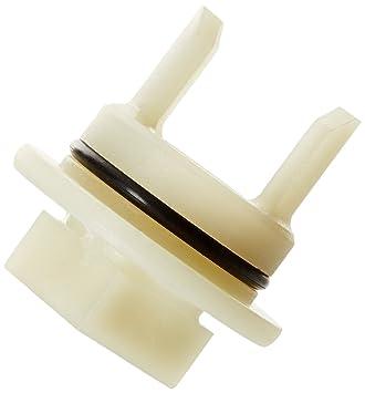 Bosch 20470 acoplamiento de plástico para eje motor de la picadora de carne, el número original 00020470: Amazon.es: Hogar