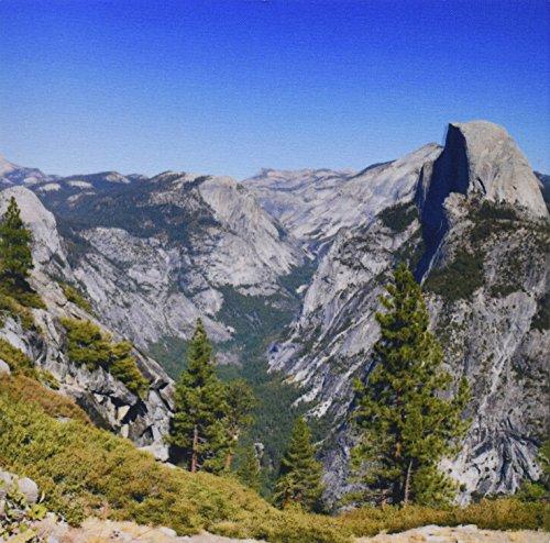 3drose Yosemite National Park Half