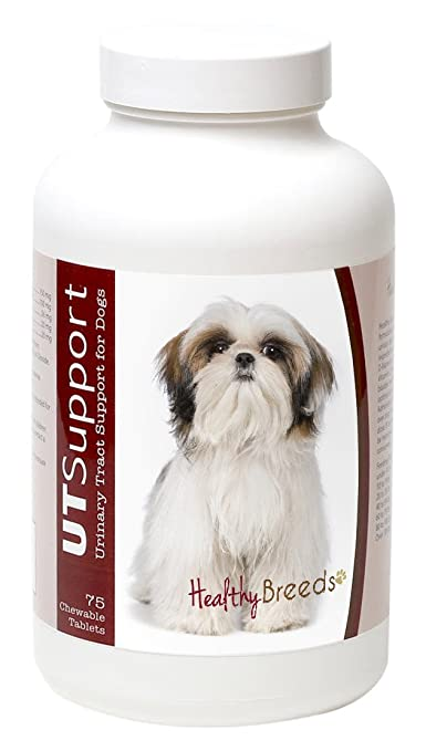Amazoncom Healthy Breeds Dog Urinary Tract Support Cranberry D