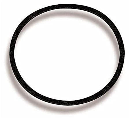 Amazon Com Holley 108 4 5 Air Cleaner Gasket Automotive