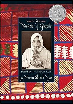 ??TXT?? 19 Varieties Of Gazelle: Poems Of The Middle East. Detalles located adecuado segun emisora General Recoger 61Pty4xhRCL._SY344_BO1,204,203,200_