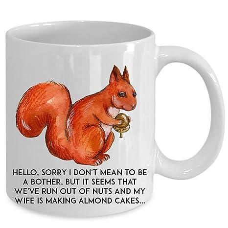 Amazon.com: Hello Sorry I no significa para ser un molestan ...