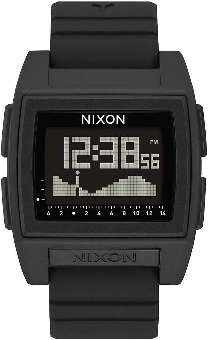 Nixon base tide pro lime A1212-000-00
