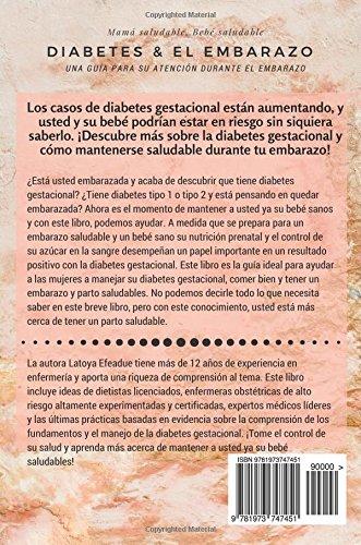 Diabetes & El Embarazo: Una guía para su atención durante el ...