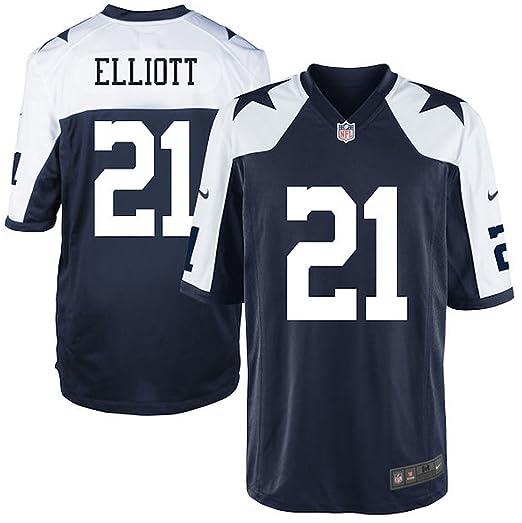 Ezekiel Elliott Dallas Cowboys Youth
