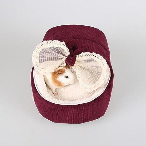 DABUOT Camarera De Leche para Mascotas Camarera Portátil para Perros De Leche Perrera Cama para Gatos