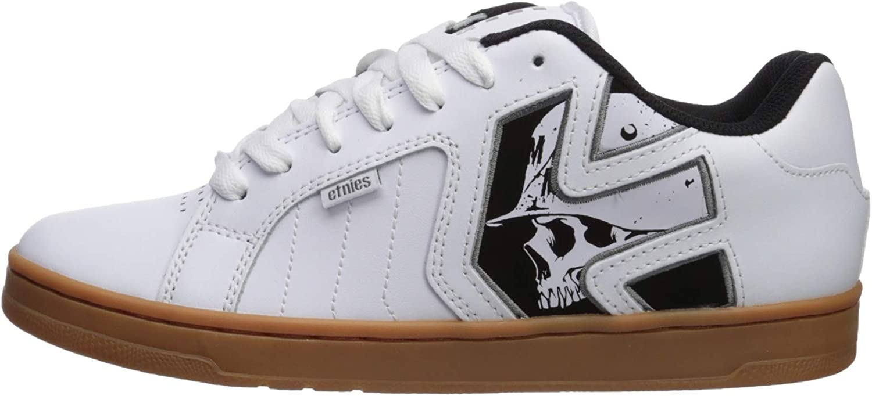 Etnies Mens Metal Mulisha Fader 2 Skate Shoe