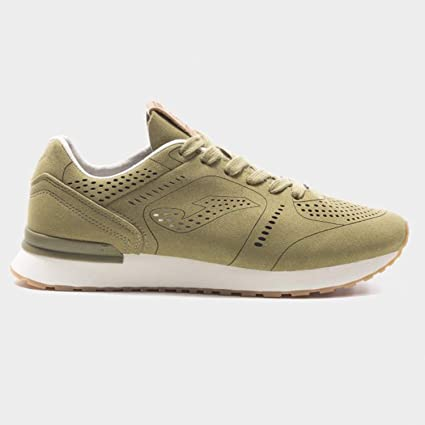 Amazon.com: Joma Shoes Confort C_TOP ONE Lady 823 KAKY ...