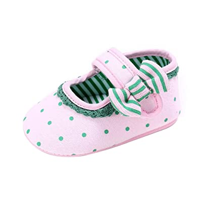 Amiley Baby boots shoes , Baby Infant Kids Girl Soft Sole Newborn Shoes