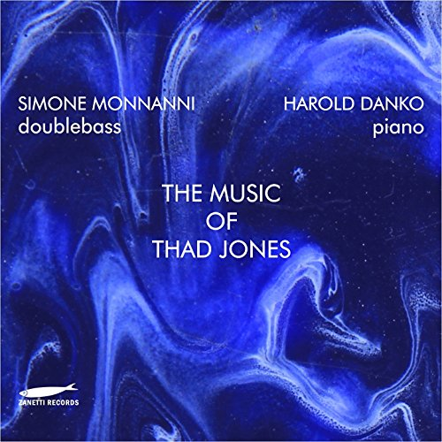 The Music of Thad Jones