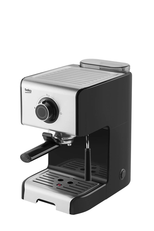 Beko CEP5152B - Cafetera Espresso con espumador de leche, 15 ...