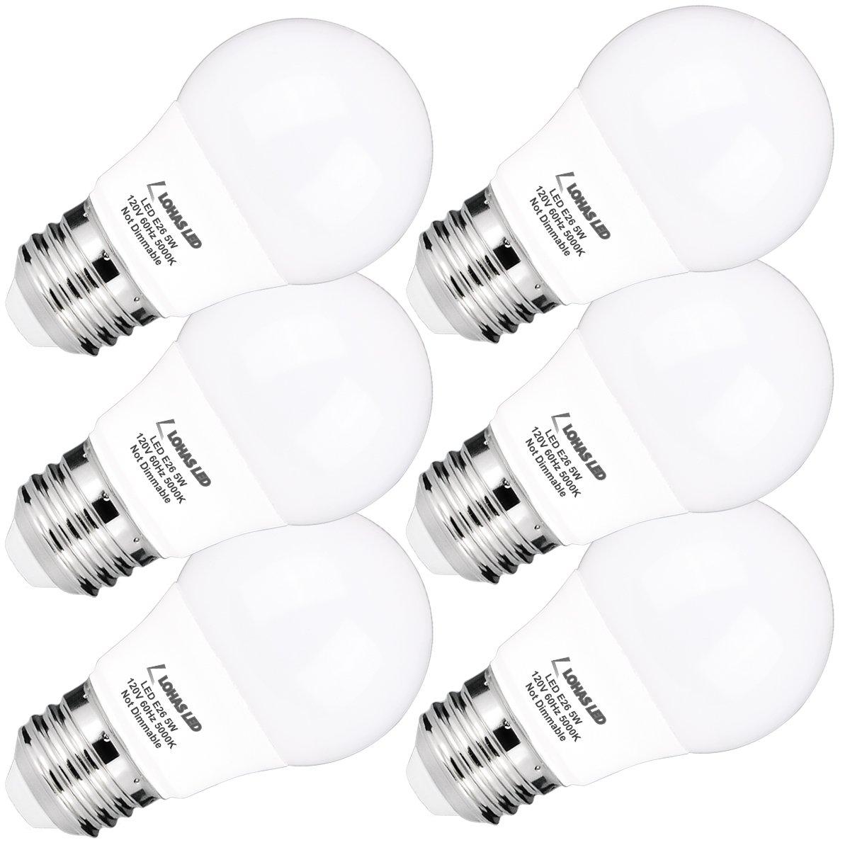 2172c795044e A15 LED Bulb
