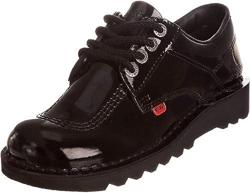 Kickers Womens Kick Lo Shoes: Amazon.co