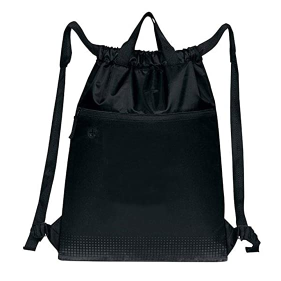 Drawstring Gym Bag AirBuyW Lightweight Travel Sport Beach Backpack
