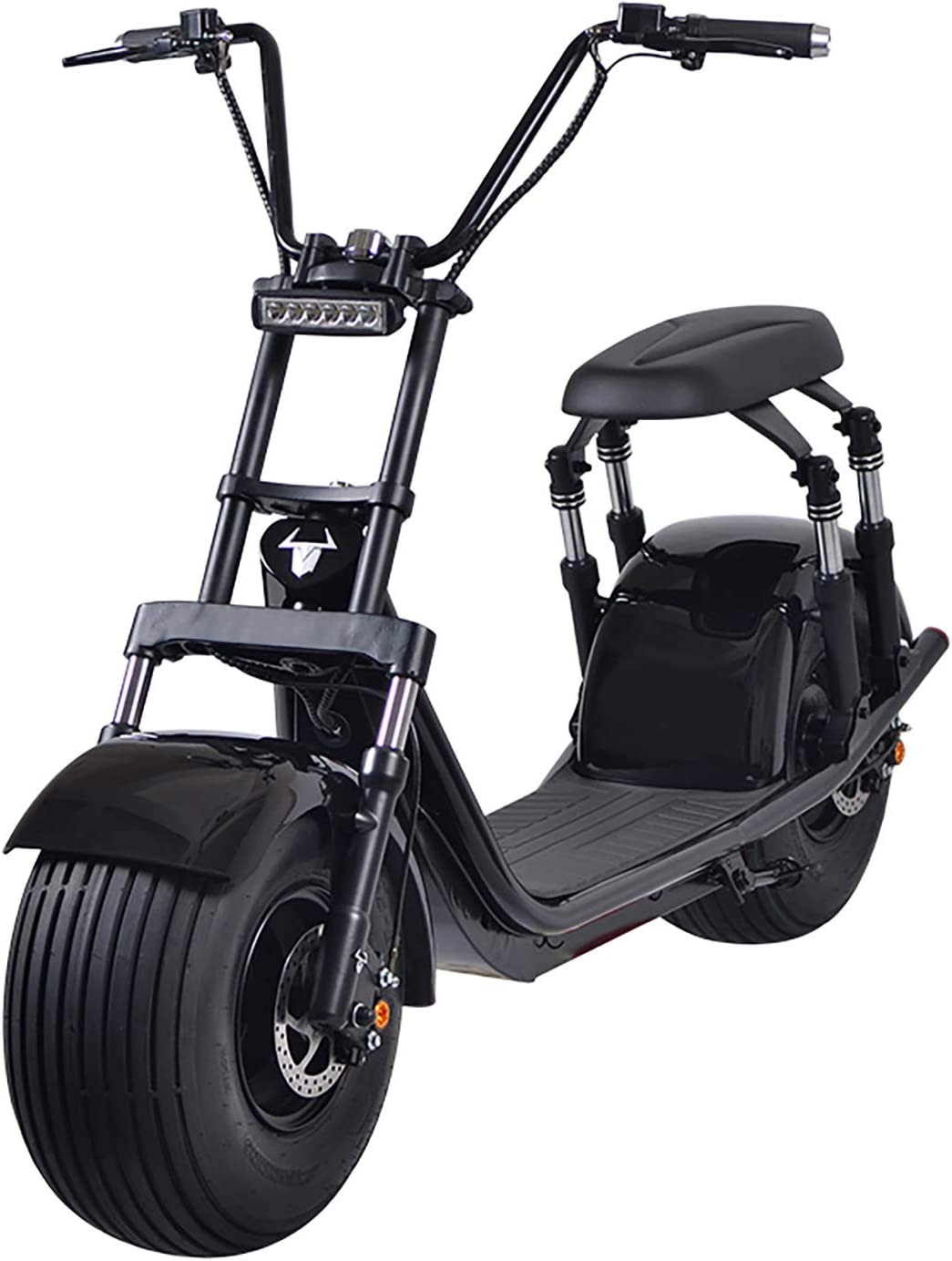 5 Best Fat Tire Electric Scooter – Review 2021