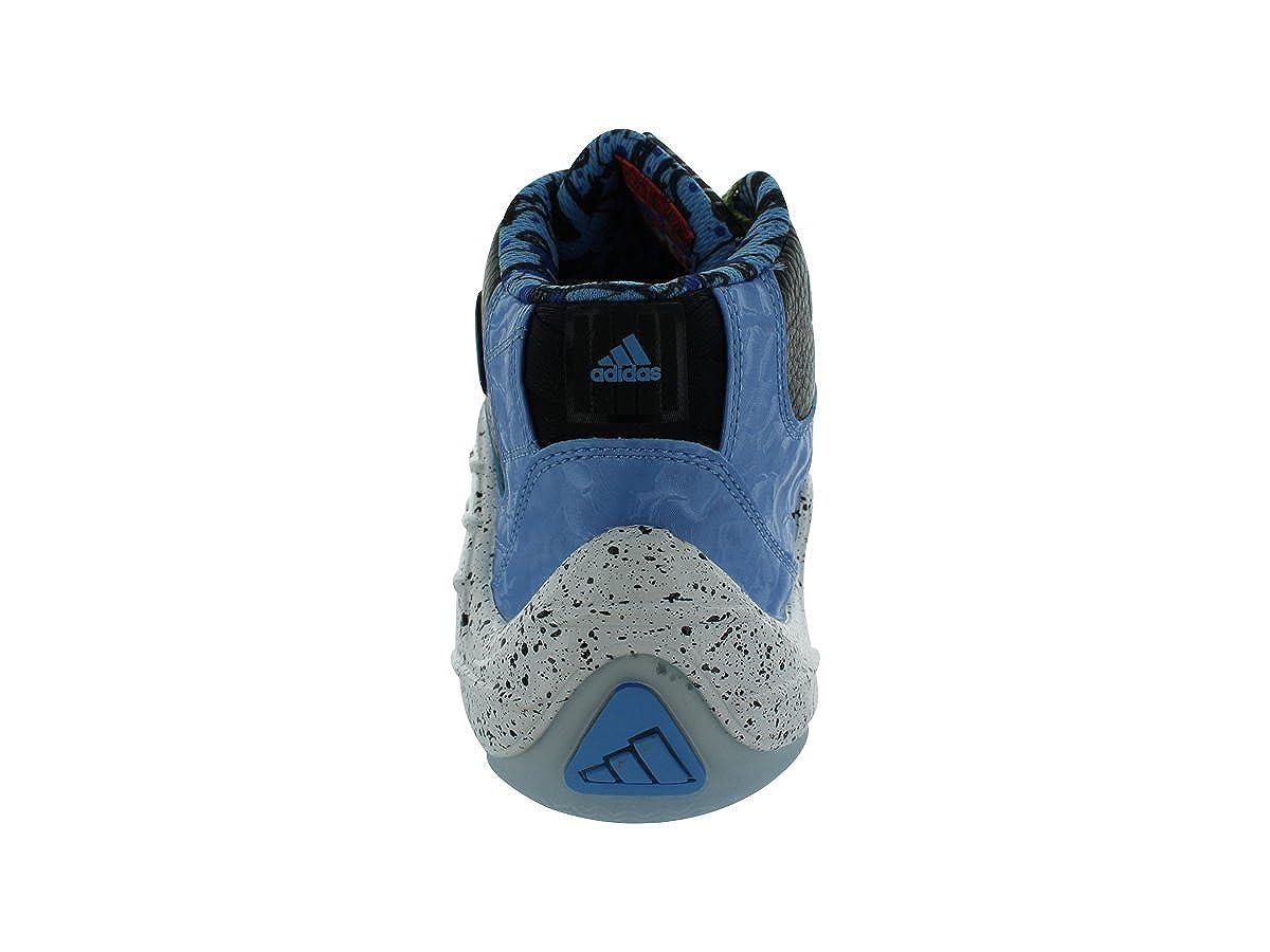 Antoine Walker Joy Blue//Black//runninwhite adidas Men Real Deal