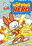 The Hopping Hero, John Sazaklis, 1404864776