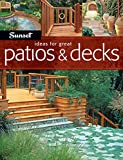 patio design ideas Ideas For Great Patios & Decks