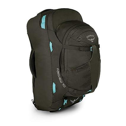 91718196fd Amazon.com   Osprey Packs Fairview 70 Women s Travel Backpack ...