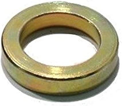 Front A Arm Lower Bushing Kit with Spacers Replacement for Polaris O.E.M.