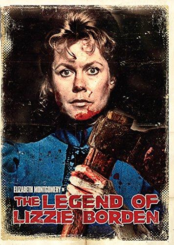 - The Legend of Lizzie Borden