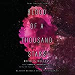 Blood of a Thousand Stars | Rhoda Belleza