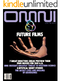 OMNI Magazine June 1987