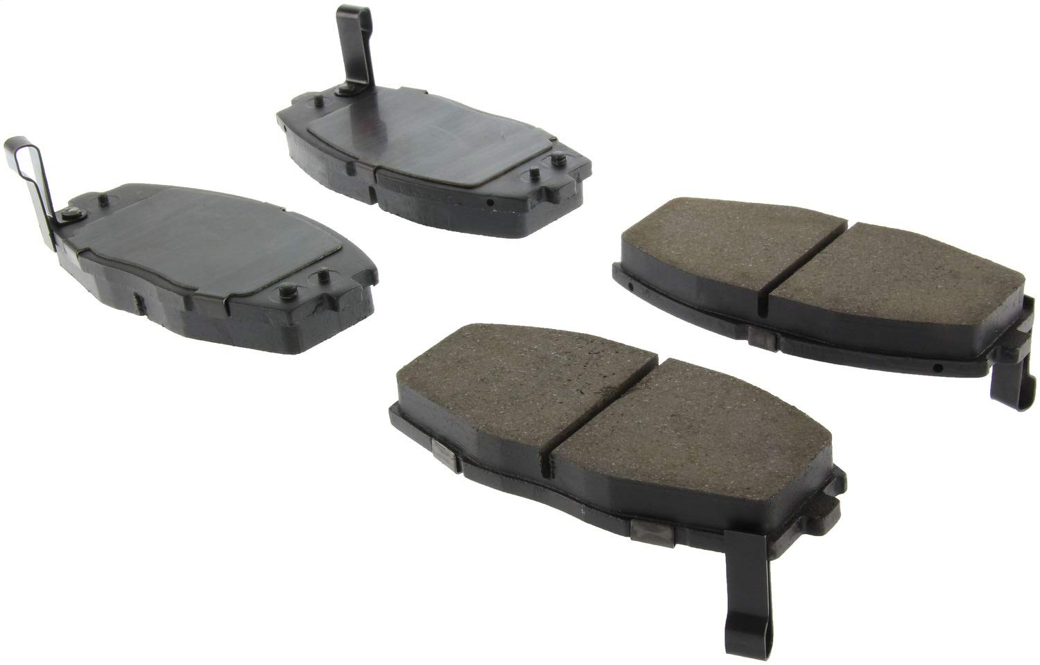 StopTech 305.04350 Street Select Brake Pads 5 Pack