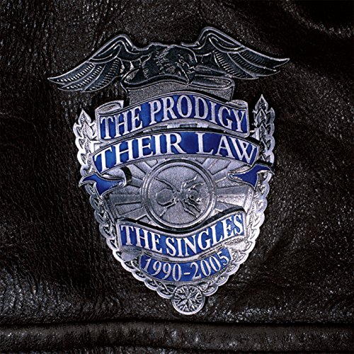 Their Law The Singles 1990 - 2005 [Explicit] ()