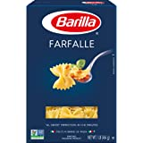 Barilla Pasta, Farfalle, 16 oz