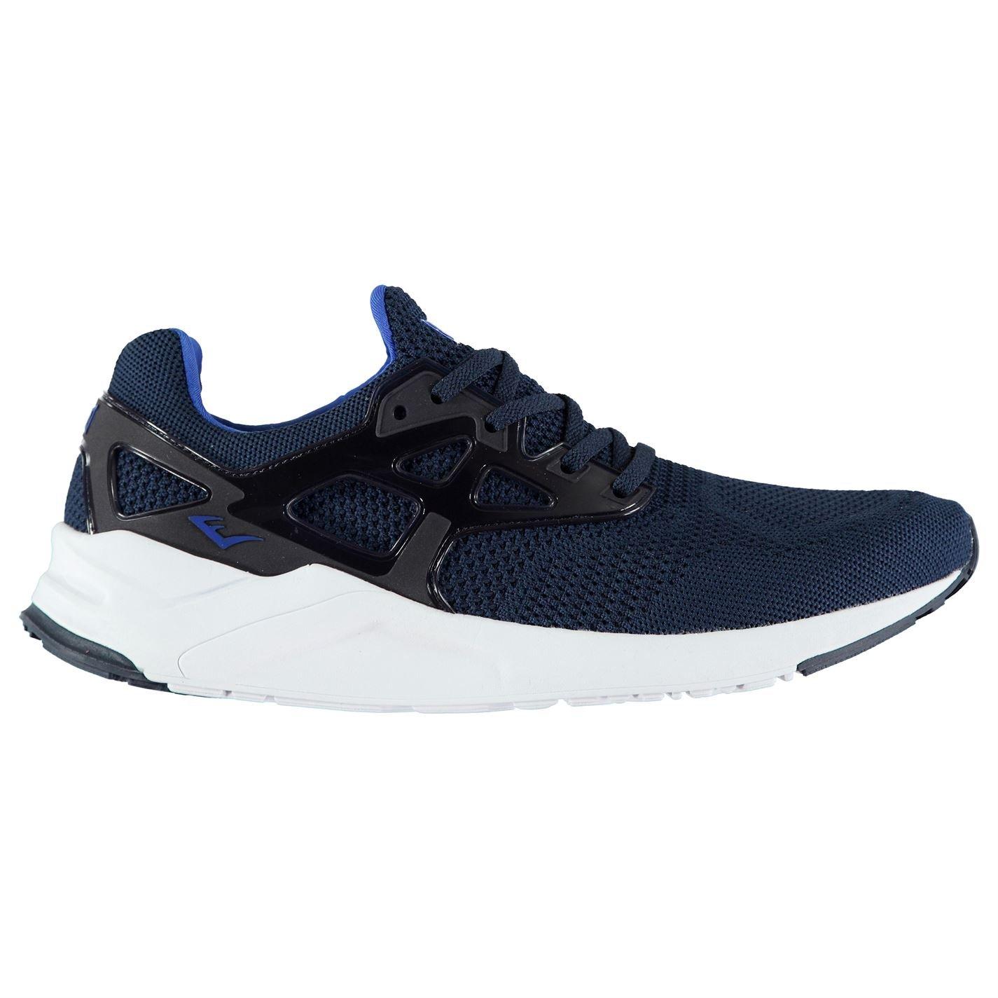 blueee 7 UK Everlast Tanto Knit Mens Trainers Runners